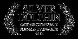 Silver Dolphin, Cannes Media & TV Awards 2012